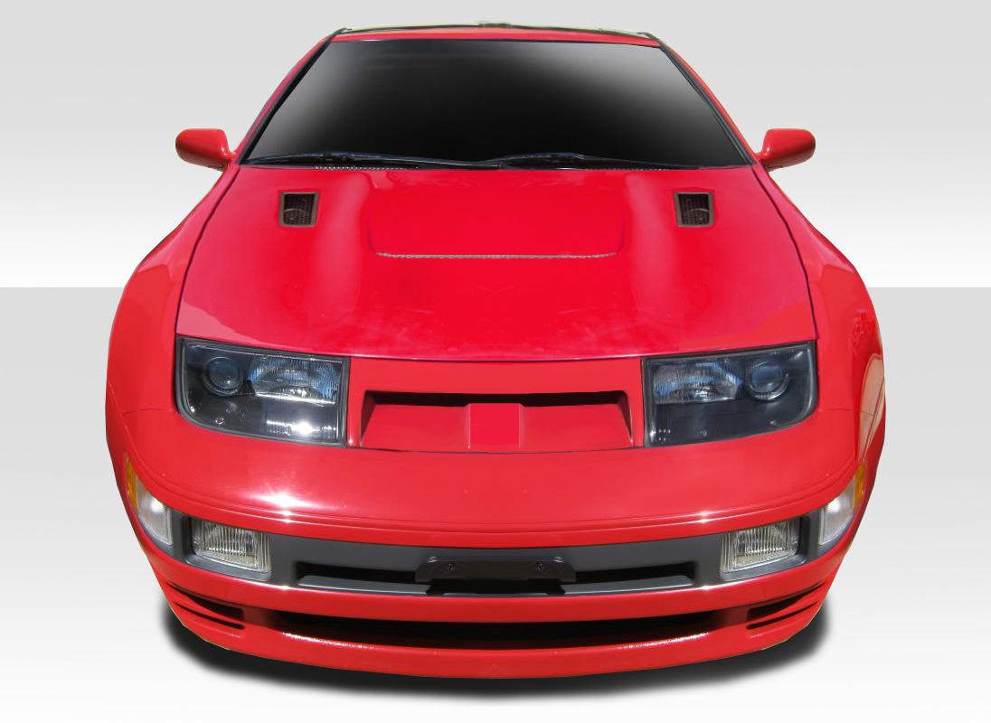 1990-1996 Nissan 300ZX Z32 Duraflex TZ Grille - 1 Piece