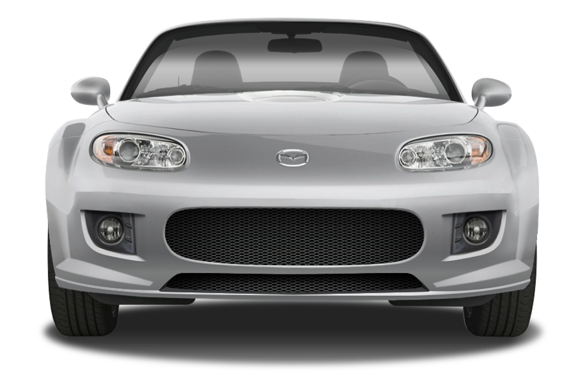 2006-2008 Mazda Miata Couture Urethane M Speed Front Bumper - 1 Piece