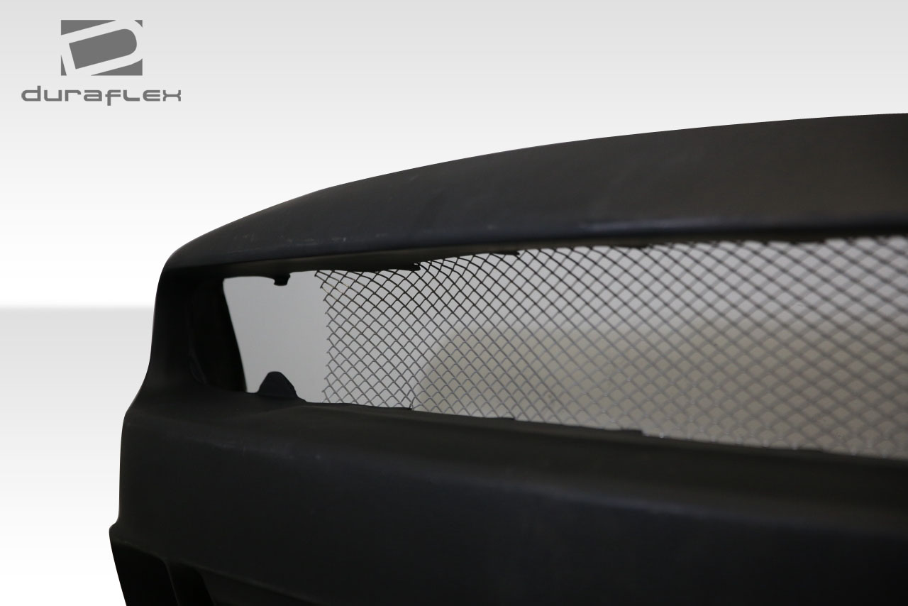 2015-2020 Dodge Challenger Duraflex Circuit Front Bumper - 1 Piece