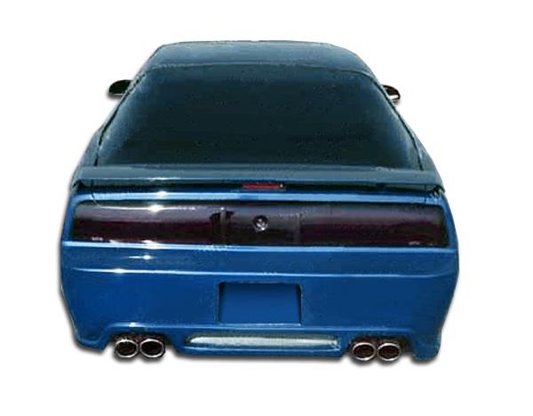 1982-1992 Pontiac Firebird Trans Am Duraflex Xtreme Rear Bumper Cover - 1 Piece