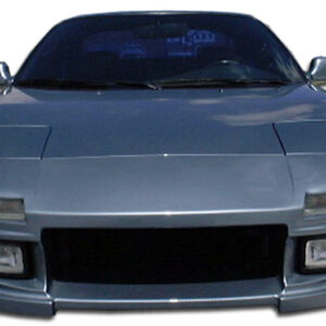 1991-1995 Toyota MR2 Polyurethane Type B Front Bumper Cover - 1 Piece (S)