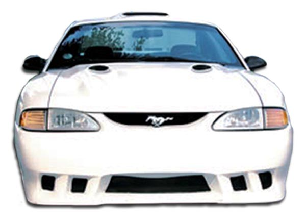 1994-1998 Ford Mustang Couture Urethane Colt 2 Front Bumper Cover - 1 Piece (S)