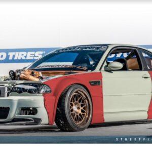 BMW E46 M3 KIT