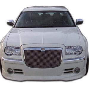 2005-2010 Chrysler 300C Duraflex Elegante Front Lip Under Spoiler Air Dam - 1 Piece