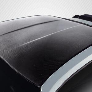 2010-2015 Chevrolet Camaro Carbon Creations OEM Roof Panel - 1 Piece