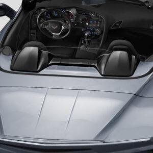 2014-2019 Chevrolet Corvette Duraflex Arsenal Tonneau Cover - 1 Piece