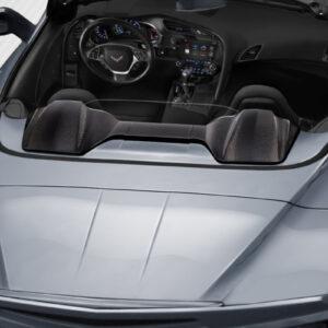 2014-2019 Chevrolet Corvette Carbon Creations Arsenal Tonneau Cover - 1 Piece