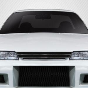 1989-1994 Nissan Skyline R32 Carbon Creations J Spec Grille - 1 Piece